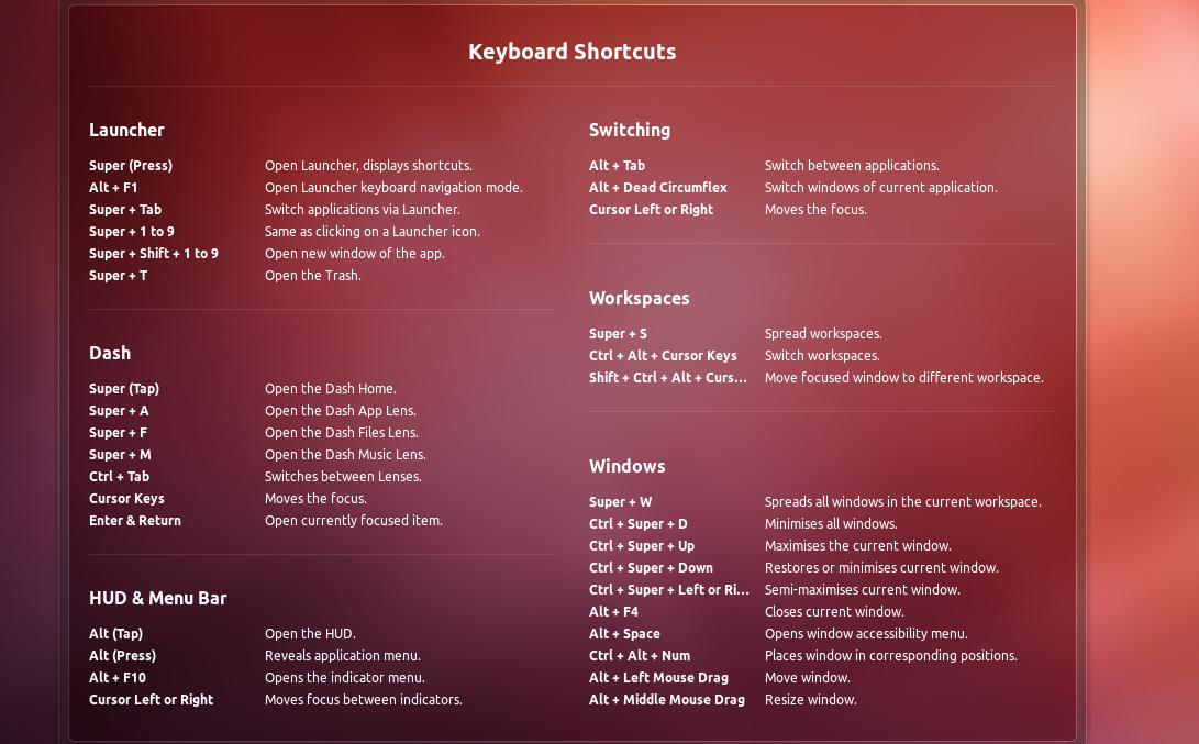 Как сделать сочетание клавиш на одну