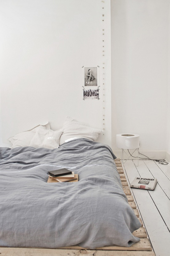 Cozy bedroom by @BodieandFou #bedroom