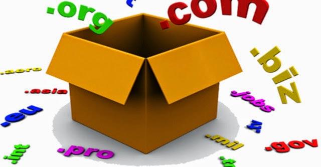 Những tên miền Internet bị cấm chuyển nhượng quyền sử dụng