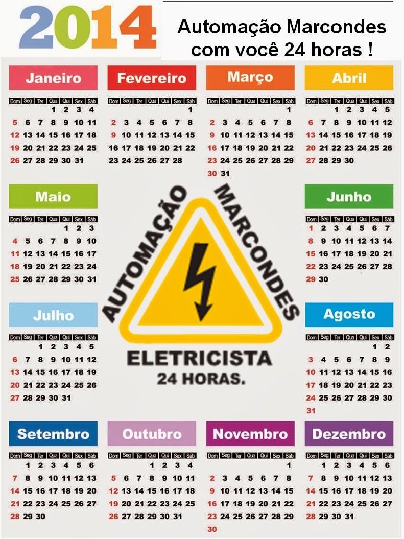 Eletricista 24 horas em São Paulo
