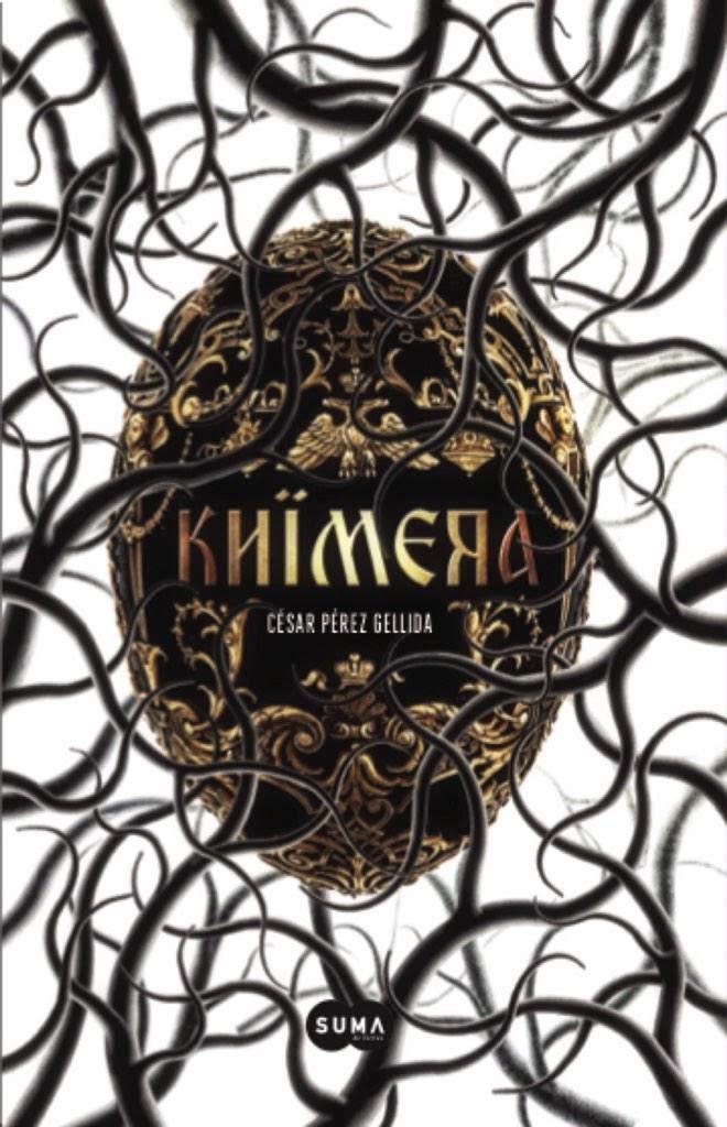 Portada Khimera