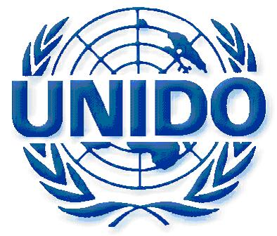 Logo UNIDO - United Nations Industrial Development Organization