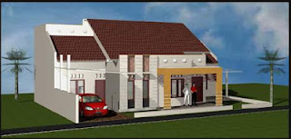 Rumah Idaman minimalis Contoh Gambar Desain Rumah Minimalis Terbaru 2013