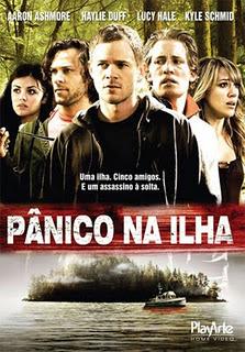 >Pânico na Ilha   Dublado   Ver Filmes Online