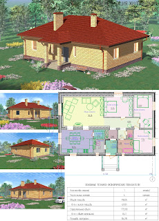 Реконструкция дома