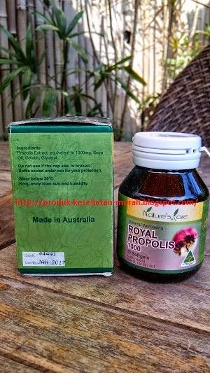 Antibiotik, Antivirus, Antijamur dari Alam