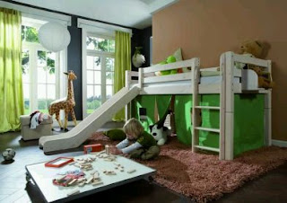 Bedroom Furniture for Kids