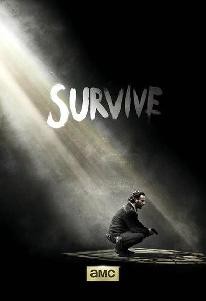 Walking Dead 5