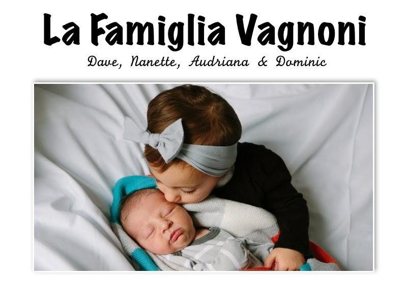 La Famiglia Vagnoni