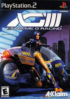 Free Download Games xgiii extreme g racing PCSX2 ISO Untuk Komputer Full Version ZGASPC