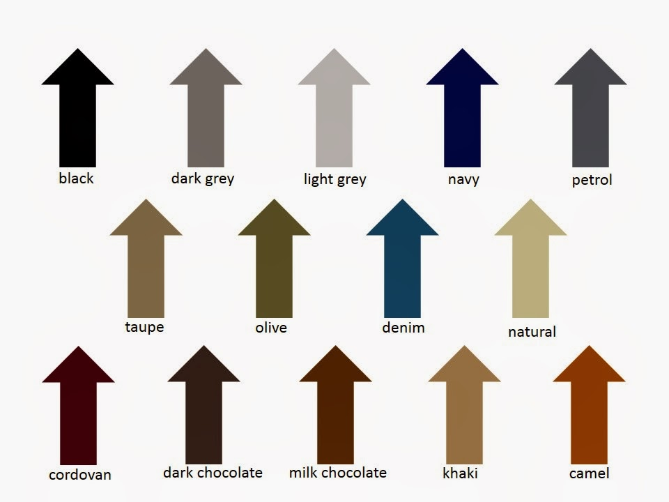 Interestingly, one of the most popular posts I've ever written was one  which I built a wardrobe around six neutral colors (see it here).