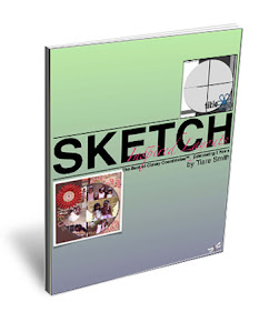 "DOWNLOAD YOUR FREE COPY OF ""Sketch Inspired Layouts Sampler"" Ebook Below!"