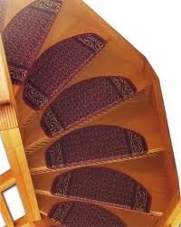 Need of Carpet stair treads