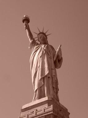 Nova Iorque.