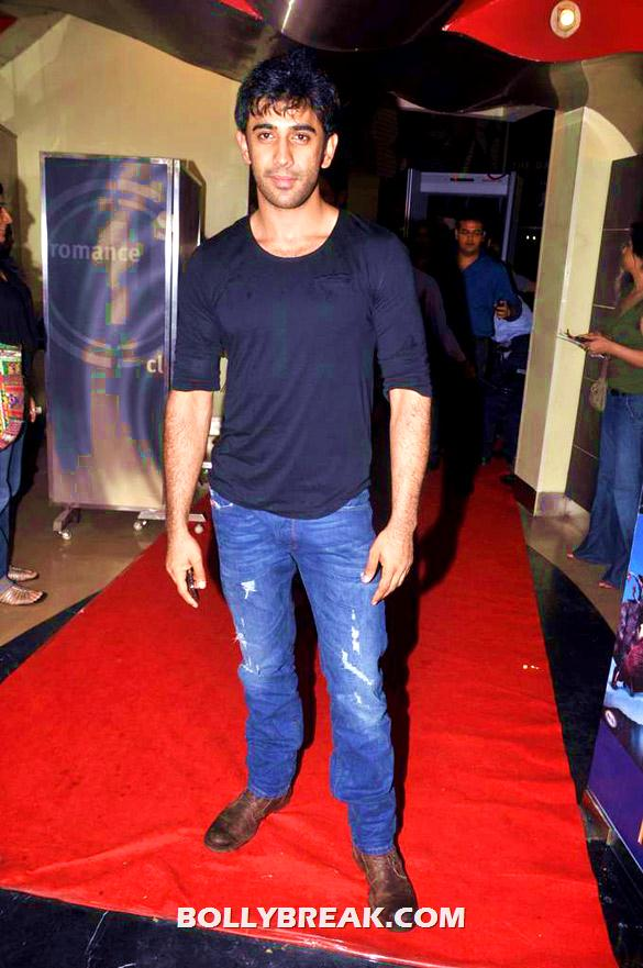 Amit Sadh - (29) - Bollywood & TV Celebs at the Premiere of 'The Dark Knight Rises'