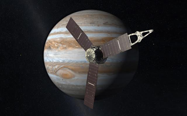 Júpiter fondos de pantalla universo hd