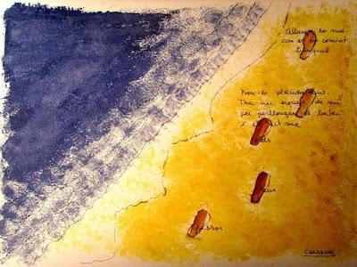 Il·lustració: Carme Rosanas