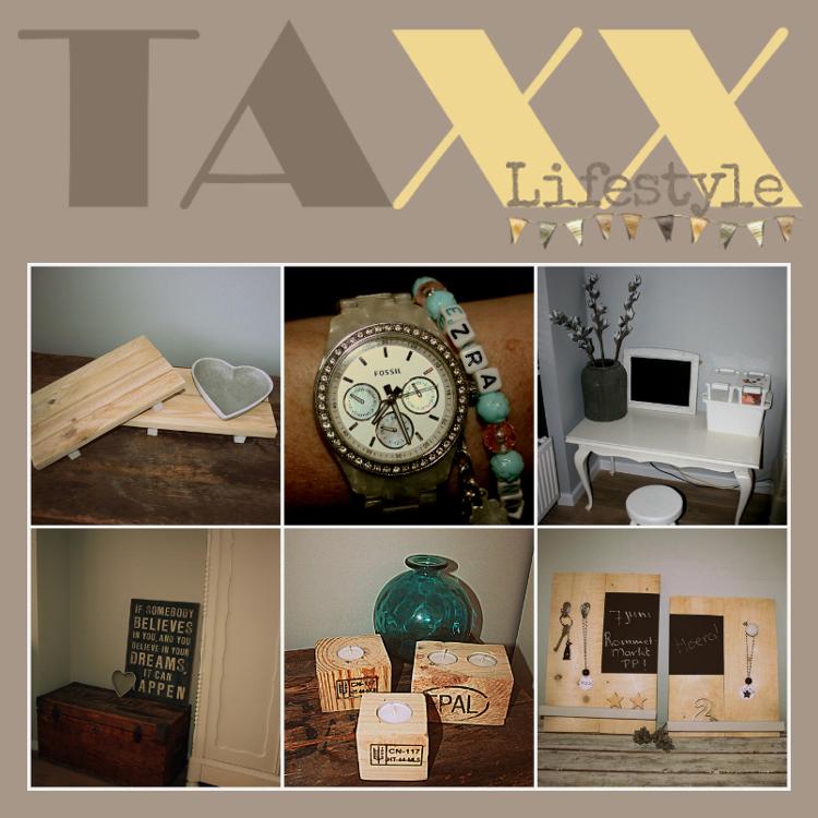 Taxx Lifstyle