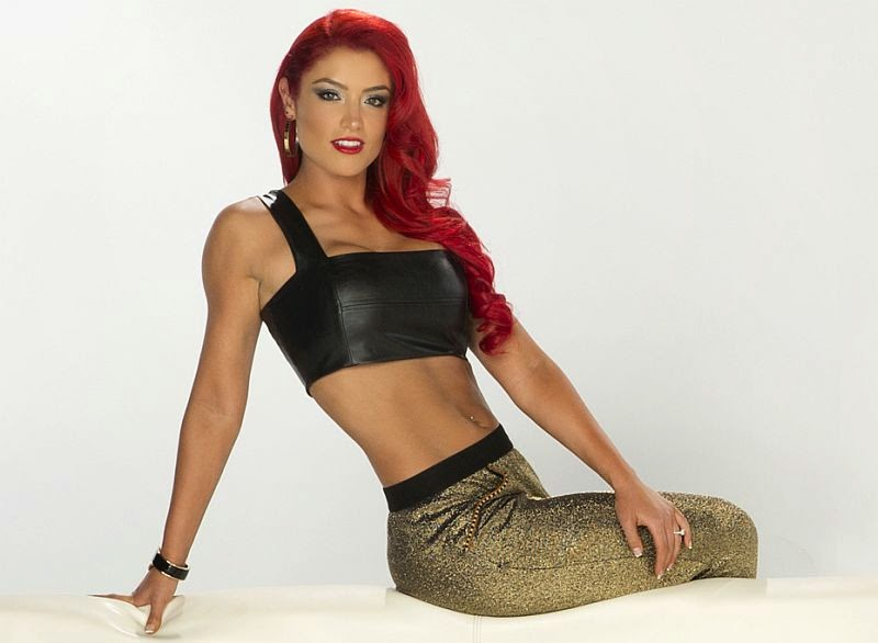Eva Marie, female wrestling, women of wrestling