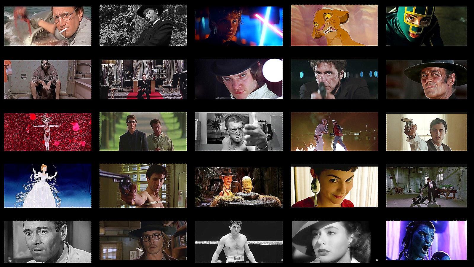 120 anos cinema