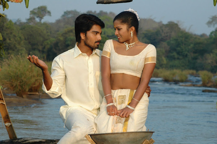 tamil movie Thalakonam latest hot seen pictures