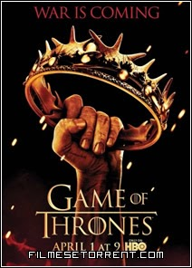 Game of Thrones 2 Temporada Torrent Dual Audio