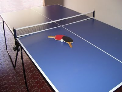 Deportes ping pong for Dimensiones mesa ping pong