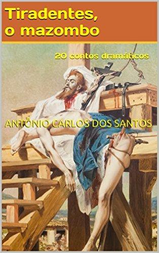 O livro com 20 contos dramáticos