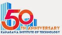 創立50周年記念ロゴマーク