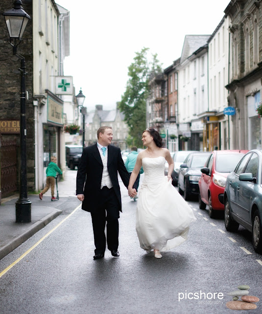 browns hotel tavistock devon wedding Picshore Photography