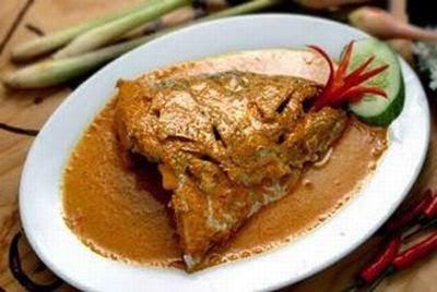 Resep Gulai Bandeng Poyah