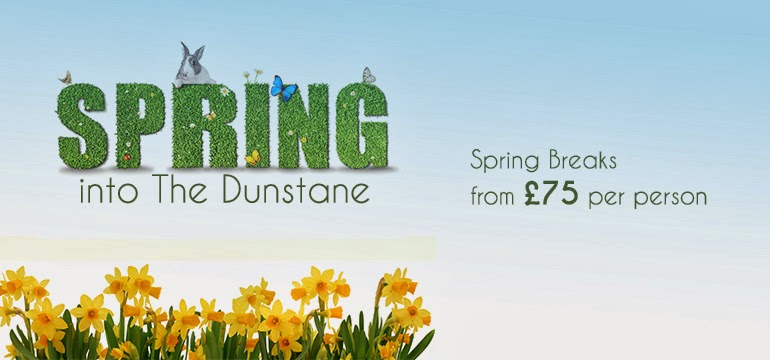 Spring Into The Dunstane