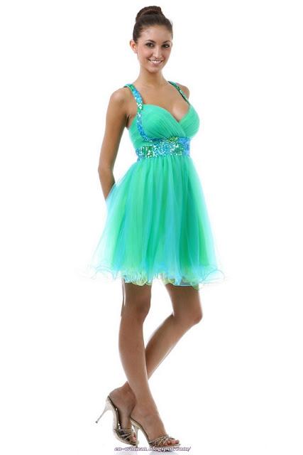 Evening Party Dresses
