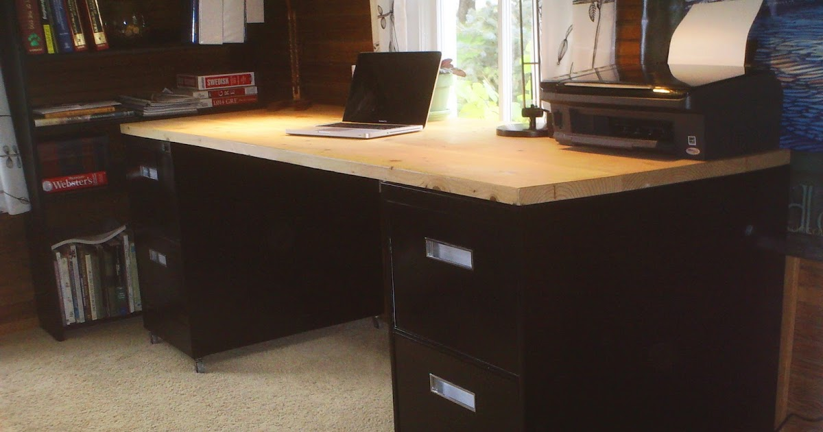 filliqvist the pine knoll office desk