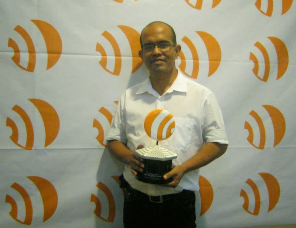 Best Personal Blogger Awardee 2013 Best Cebu Blogs