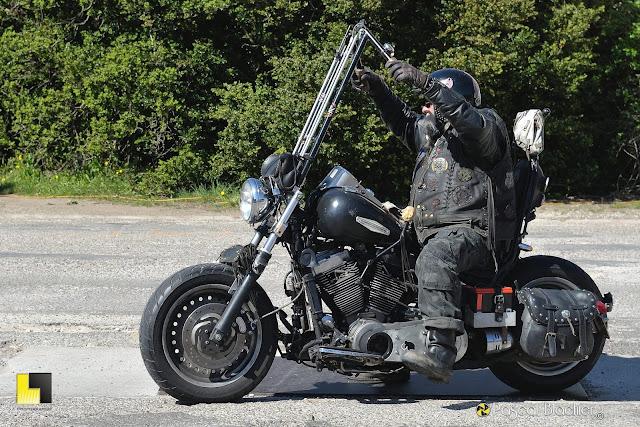 pascal blachier blachier pascal bikers chopper photo au delà du cliché