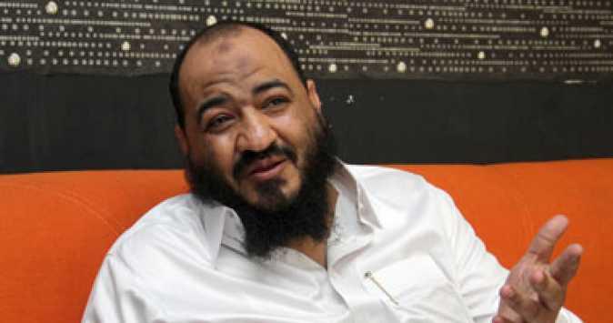 المنعم الشحات: ضحايا بورسعيد ليسوا