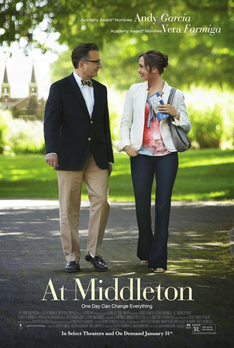 At Middleton  – DVDRIP LATINO