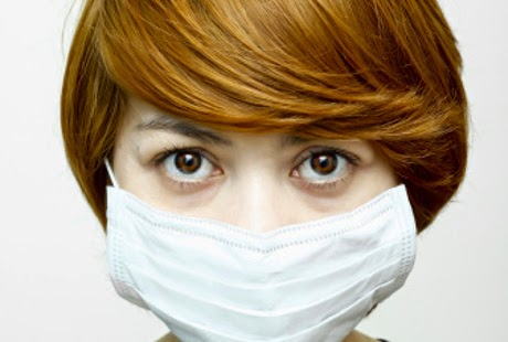 gejala penyakit virus corona mers radang paru pneumonia