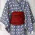 Fashions Japanese kimono