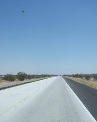 Onze route in 2011, deel 1