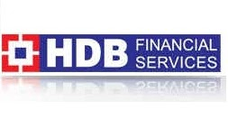 Hdb Financial Services Ltd Hdfc Bank Walkin For For