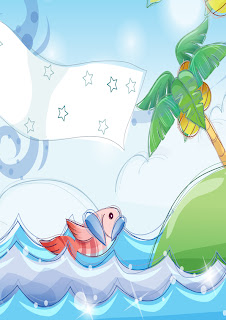 Un mar de cristal