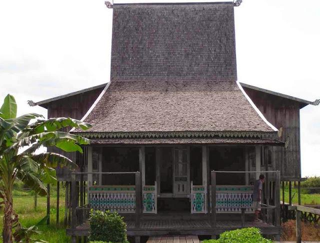 Sejarah masuknya islam Banjar