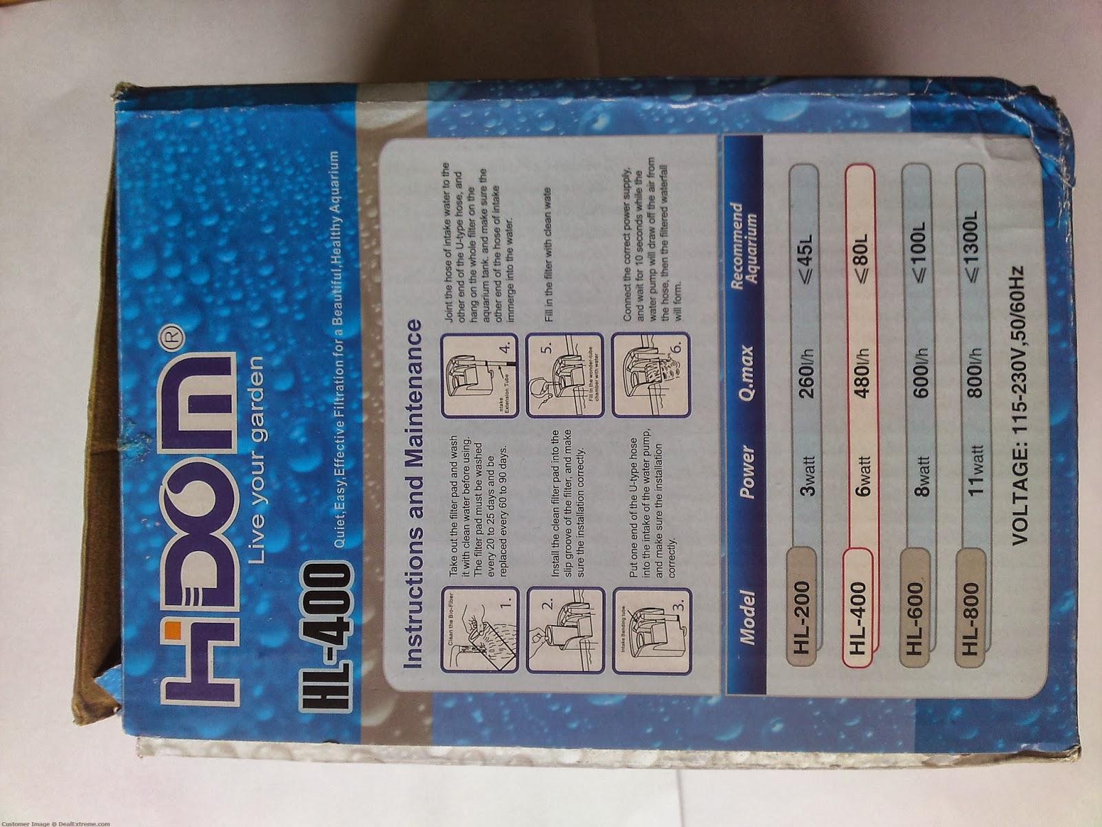 Регулятор для аквариумного компрессора 158