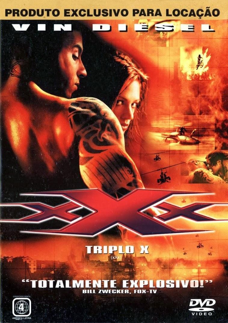 Triplo X – Dublado (2002)