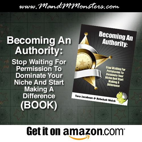 http://www.amazon.com/Becoming-Authority-Permission-Dominate-Difference-ebook/dp/B00I9H3U12/ref=la_B00I4FEKC2_1_18?s=books&ie=UTF8&qid=1402121105&sr=1-18