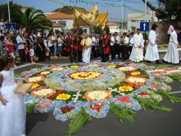 PORTO DA CRUZ - Ilha da Madeira