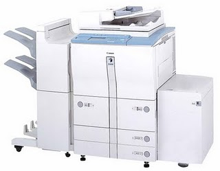 color xerox machine price