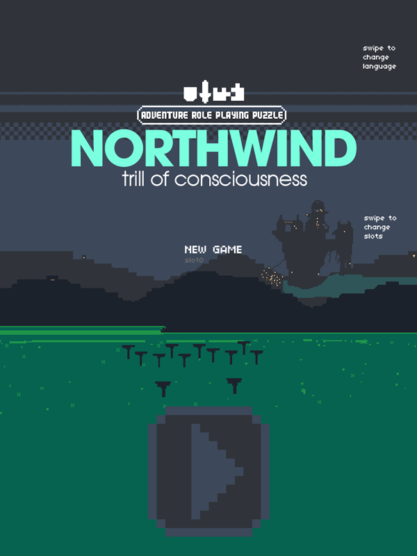 North Wind: Trill of consciousness